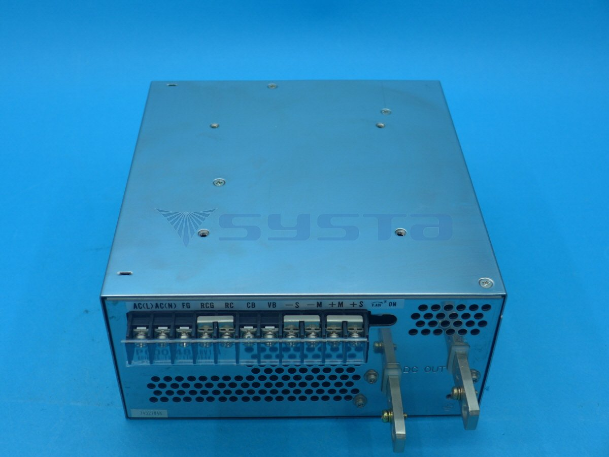 COSEL P600-48 Power Supply